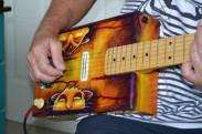 Cranky Cats Gitar